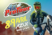 4X Pro Tour World Series 2017